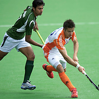 Netherlands v Pakistan