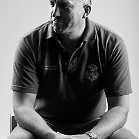 Charlie Martell, Army - Royal Engineers, Corporal, Combat Engineer, Commando, Diver, EOD, Operations: Granby Safe Haven, Grapple, Banner, Veterans Portrait Project UK London England
