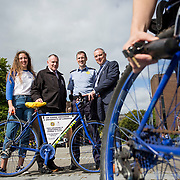 UL Blue Bike Campaign