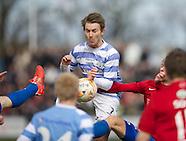 29 Mar 2015 FC Helsingør - Hvidovre