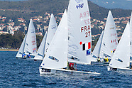 2014  ISAf SWC |470 men | day 6