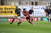 Raith v Dundee 18-07-2017