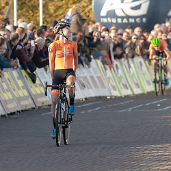04-11-2018: Wielrennen: EK veldrijden: Rosmalen <br />
