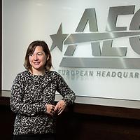 Board of AEG Europe. <br /> (C) Blake Ezra Photography Ltd.