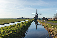Katwoude, Waterland, Noord Holland, Netherlands