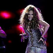 MON/Monte Carlo/20100512 - World Music Awards 2010, Optreden Jennifer Lopez