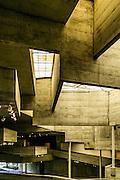 Mario Ciampi designed, Berkeley, CA, 1970