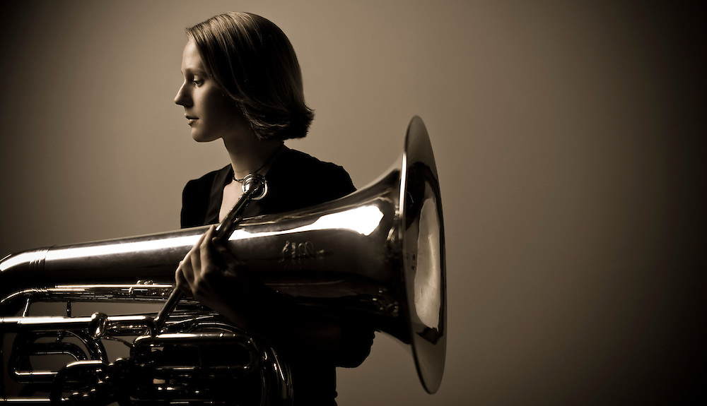 Carol Jantsch is the Principal Tuba player for the Philadelphia Orchestra, appointed by music director Christoph Eschenbach in 2006.