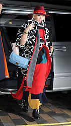 Rita Ora arriving at Mario Testino's 60th birthday party at The Chiltern Firehouse in London, UK. 29/10/2014<br />BYLINE MUST READ : GOTCHAIMAGES.COM<br /><br />Copyright by © Gotcha Images Ltd. All rights reserved.<br />Usage of this image is conditional upon the acceptance <br />of Gotcha Images Ltd, terms and conditions available at<br />www.gotchaimages.com