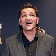 NLD/Utrecht/20181005 - L'OR Gouden Kalveren Gala 2018, Theo Maassen