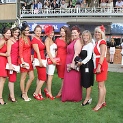 Newmarket 9th August 2013