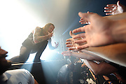"""Metal band As I Lay Dying performing at the Pageant in St. Louis on July 25, 2010 on """"The Cool Tour."""""""