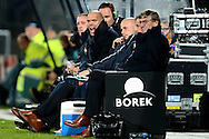 Onderwerp/Subject: FC Utrecht - Eredivisie<br /> Reklame:  <br /> Club/Team/Country: <br /> Seizoen/Season: 2012/2013<br /> FOTO/PHOTO: Coach Jan WOUTERS ( Jan Jacobus WOUTERS ) (C) of FC Utrecht shouting out instructions. (Photo by PICS UNITED)<br /> <br /> Trefwoorden/Keywords: <br /> #20 $94 &plusmn;1342772348418<br /> Photo- &amp; Copyrights &copy; PICS UNITED <br /> P.O. Box 7164 - 5605 BE  EINDHOVEN (THE NETHERLANDS) <br /> Phone +31 (0)40 296 28 00 <br /> Fax +31 (0) 40 248 47 43 <br /> http://www.pics-united.com <br /> e-mail : sales@pics-united.com (If you would like to raise any issues regarding any aspects of products / service of PICS UNITED) or <br /> e-mail : sales@pics-united.com   <br /> <br /> ATTENTIE: <br /> Publicatie ook bij aanbieding door derden is slechts toegestaan na verkregen toestemming van Pics United. <br /> VOLLEDIGE NAAMSVERMELDING IS VERPLICHT! (&copy; PICS UNITED/Naam Fotograaf, zie veld 4 van de bestandsinfo 'credits') <br /> ATTENTION:  <br /> &copy; Pics United. Reproduction/publication of this photo by any parties is only permitted after authorisation is sought and obtained from  PICS UNITED- THE NETHERLANDS
