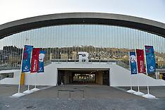20150617 Baku 2015 European Games - Aquatics Center