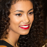 NLD/Amsterdam/20151015 - Televizier gala 2015, Julia Tan