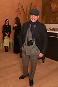 JEREMY HACKETT, The Datai Langkawi Relaunch event, Spring, Somerset House,  London. 1 March 2018
