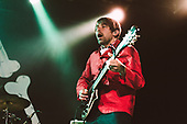 Peter Bjorn and John at The Crocodile 2019
