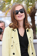 "Cannes 2015 - ""Asphalte - Macadam Story"" photocall May 17 th 2015"