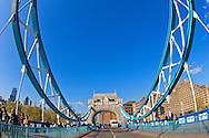 Alberto Carrera, Tower Bridge, London, England, Great Britain, Europe