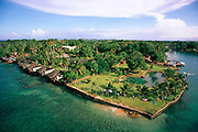 Madang Resort Hotel, Madang, Papua New Guinea<br />