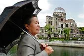 HIROSHIMA HIBAKUSHA - JAPAN