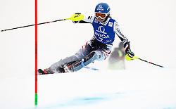 29.12.2013, Hochstein, Lienz, AUT, FIS Weltcup Ski Alpin, Damen, Slalom 1. Durchgang, im Bild Bernadette Schild (AUT) // Bernadette Schild of (AUT) during ladies Slalom 1st run of FIS Ski Alpine Worldcup at Hochstein in Lienz, Austria on 2013/12/29. EXPA Pictures © 2013, PhotoCredit: EXPA/ Oskar Höher