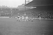 National Football League Semi-Final. Dublin v Mayo. Croke Park, Dublin. 23rd May 1971. 23.05.1971