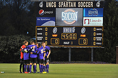 M1 - Furman vs Wofford