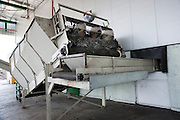 Israel, Tyrec LTD Tire recycling industries Rubber shredding machine