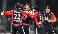 Cricket - England v Sri Lanka 1st ODI