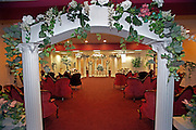 Little White Wedding Chapel  Las Vegas, Nevada