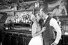 Jensen Wedding