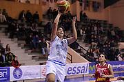 Cile 21/07/2011<br /> Campionato Mondiale Femminile U19<br /> Italia-Egitto<br /> nella foto: Francesca Dotto<br /> foto ciamillo-castoria