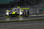 ByKolles Racing Team  |  CLM P1/01 Nissan  |  Oliver Webb  |  James Rossiter | Dominik Kraihamer | FIA World Endurance Championship | Silverstone | 15 April 2017 | Photo: Jurek Biegus