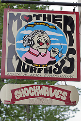 Uptown Normal retailer Mother Murphys and Shockwaes Skateshop