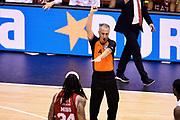 DESCRIZIONE : Campionato 2013/14 Finale Gara 7 Olimpia EA7 Emporio Armani Milano - Montepaschi Mens Sana Siena Scudetto<br /> GIOCATORE : Carmelo Paternico Arbitro<br /> CATEGORIA : Arbitro<br /> SQUADRA : Arbitro<br /> EVENTO : LegaBasket Serie A Beko Playoff 2013/2014<br /> GARA : Olimpia EA7 Emporio Armani Milano - Montepaschi Mens Sana Siena<br /> DATA : 27/06/2014<br /> SPORT : Pallacanestro <br /> AUTORE : Agenzia Ciamillo-Castoria /Max.Ceretti<br /> Galleria : LegaBasket Serie A Beko Playoff 2013/2014<br /> FOTONOTIZIA : Campionato 2013/14 Finale GARA 7 Olimpia EA7 Emporio Armani Milano - Montepaschi Mens Sana Siena<br /> Predefinita :