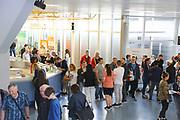 Ludwigshafen. 20.05.17 | BASF Tag der Ausbildung<br /> BASF Info Tag Ausbildung. Ausbildungsplätze können hier begutachtet werden.<br /> <br /> <br /> BILD- ID 0028 |<br /> Bild: Markus Prosswitz 20MAY17 / masterpress (Bild ist honorarpflichtig - No Model Release!)