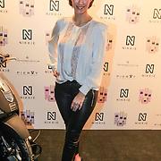 NLD/Amsterdam/20130205 - Modeshow Nikki Plessen 2013, Kristina Bozilovic