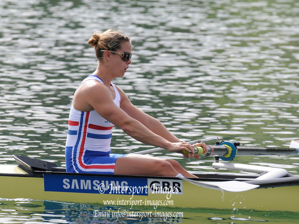 Reading, Great Britain, GBR W8+ group. 2011 GBRowing World Rowing Championship, Team Announcement.  GB Rowing  Caversham Training Centre.  Tuesday  19/07/2011  [Mandatory Credit. Peter Spurrier/Intersport Images] Jo Cook,
