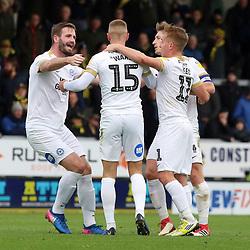 Burton Albion v Peterborough United