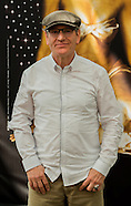 Tchéky Karyo photocall at Monaco