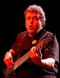Joao Baptista (Joao Bosco), 2011<br /> Photo by Darrin Zammit Lupi