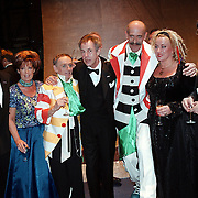 Premiere Mini & Maxi Rotterdam, Laura Towers & Lee Towers, Karel de Rooij, Peter de Jong,  Jos Brink, Karin Bloemen