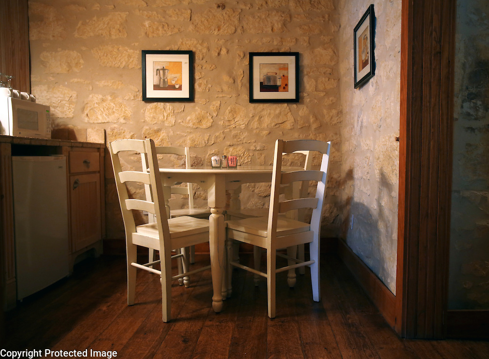Main Street Bed and Breakfast<br />