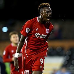 Fulham v Bristol City - League Cup