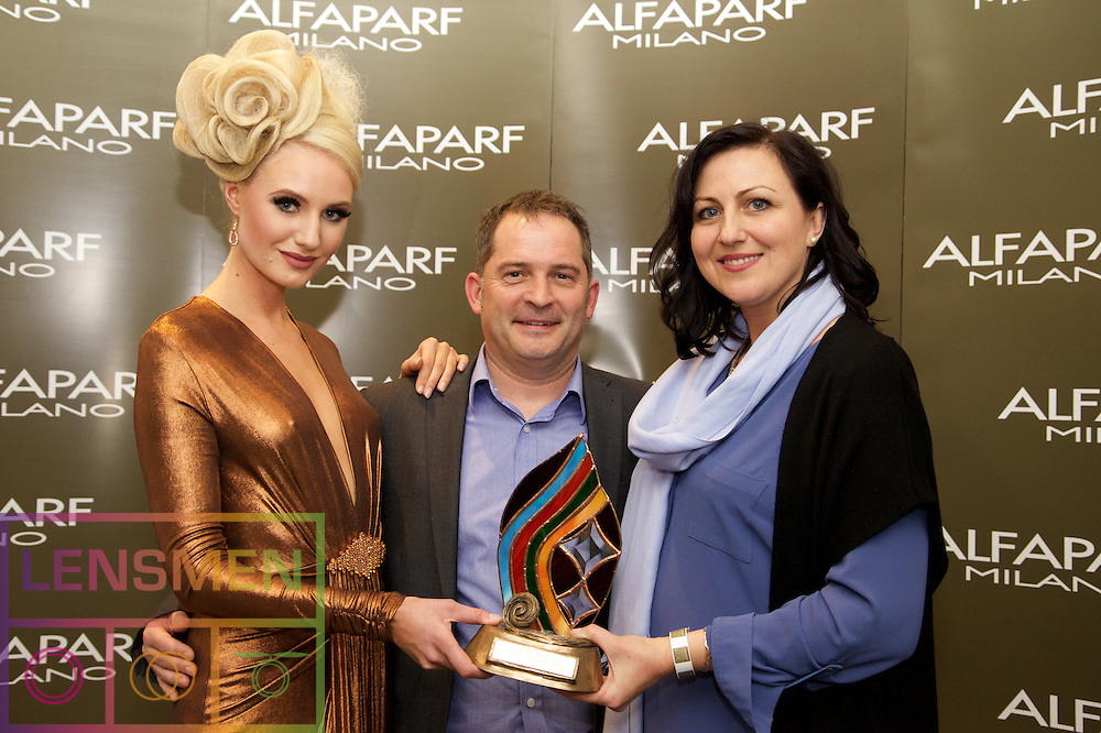 AMF Long Hair<br />