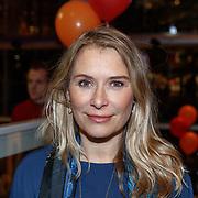 NLD/Amstelveen/20180924 - Toneelstuk Kunst & Kitsch premiere, Elle van Rijn
