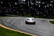 May 5, 2019: IMSA Weathertech Mid Ohio. #911 Porsche GT Team Porsche 911 RSR, GTLM: Patrick Pilet, Nick Tandy