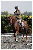 Affiliated British Dressage. Sheepgate E.C. Weds 10-6-2009.