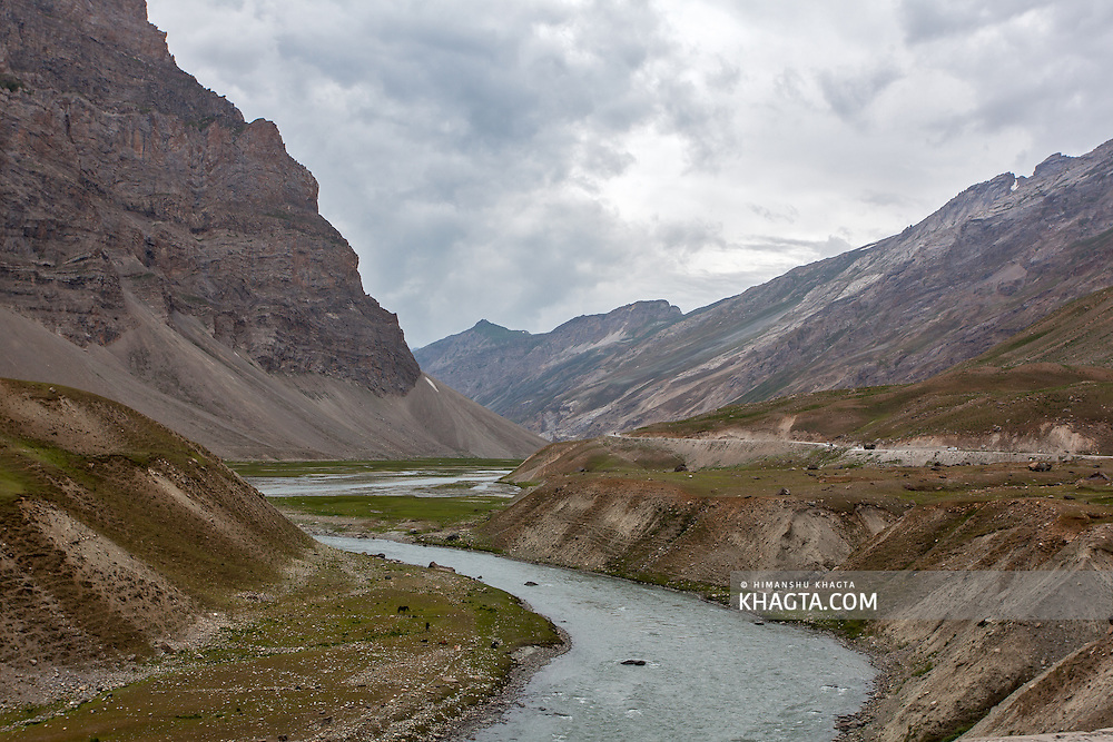 Drass, Kargil, Jammu and Kashmir, India